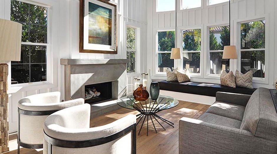Luxury Home Builders Los Angeles