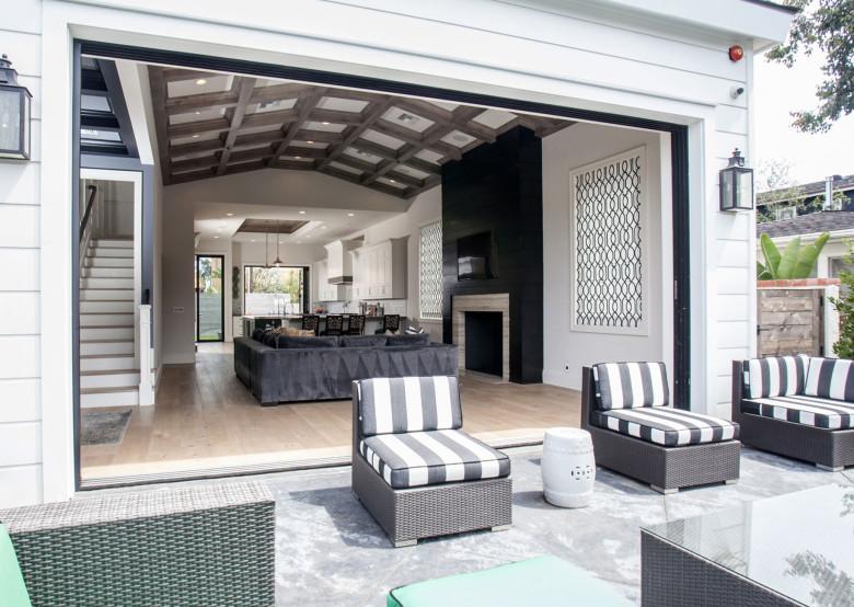 Holmwood Outdoor Home Design