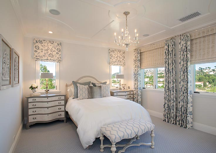 Stylish Bedroom Design