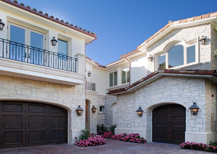 PRE-DESIGNED HOUSE PLANS