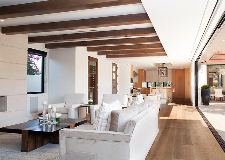 Modern House Inside