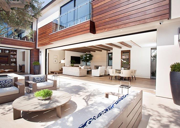 Villa Design