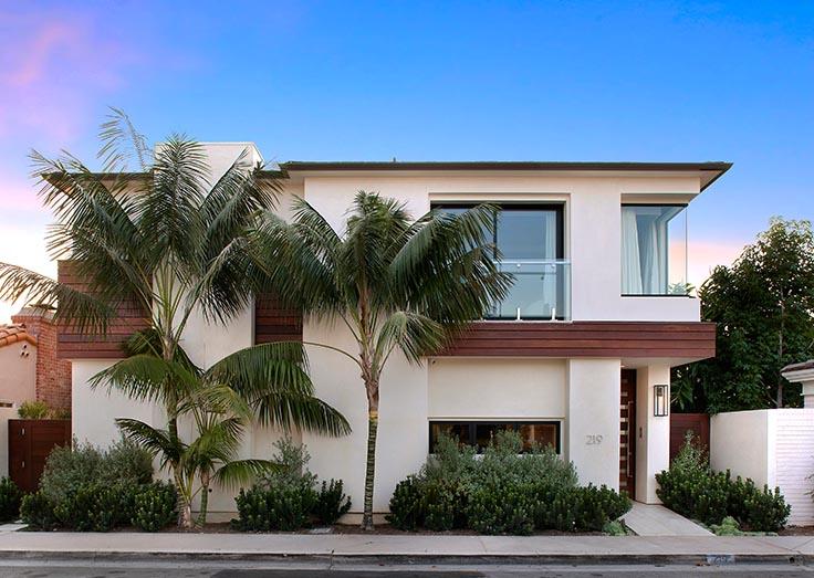 Home Builder Newport Beach
