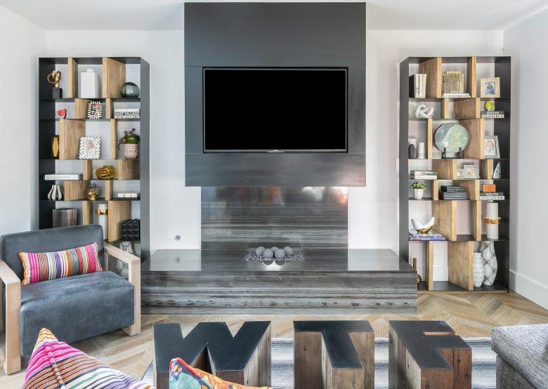 Modern Interior Designers