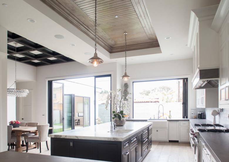 kitchen Interiors Designs