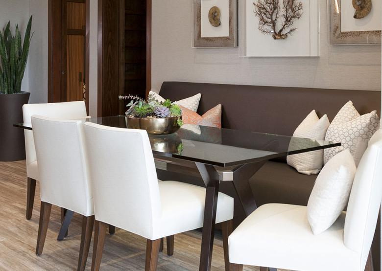 Dinning Sitting Design