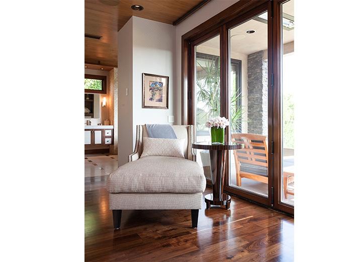 The Sitting Room: Design