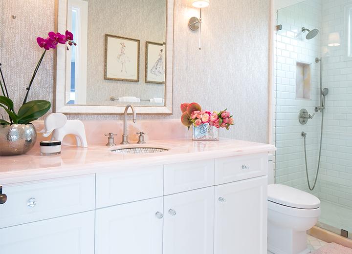 Our Favorite Designer Bathrooms