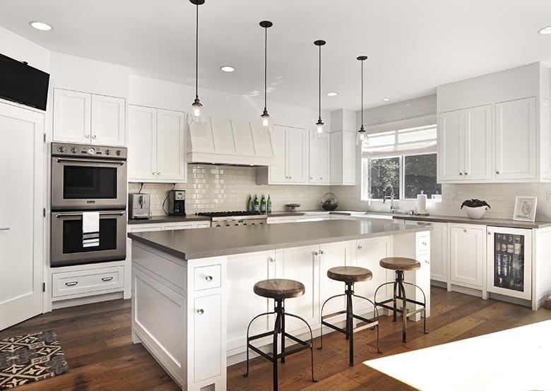 Modern-Style Kitchen design
