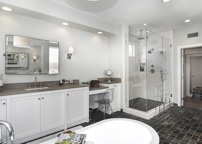 Some Nice Modern Bathroom