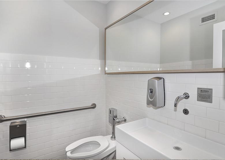 New Modern Bathroom Fancy