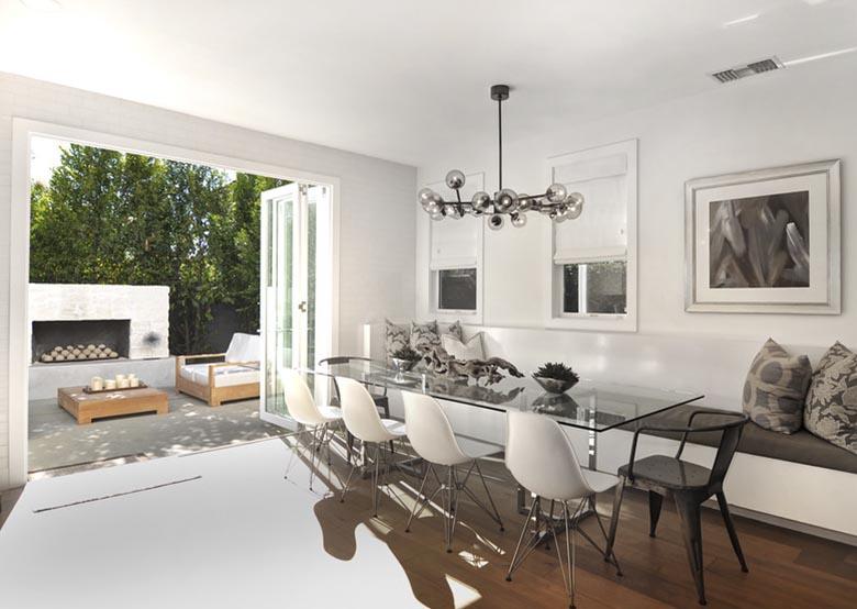 Modern Dining Room Tables