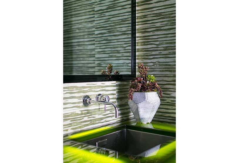 Modern Wash Basin Sink Counter