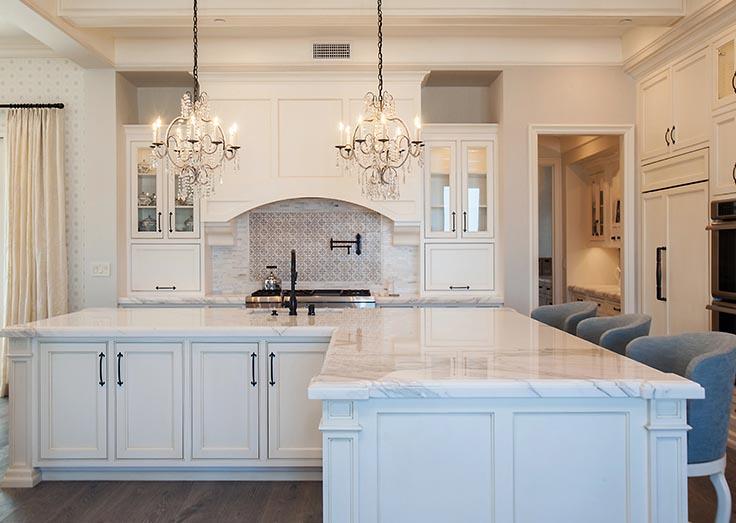 Cool Small Kitchen Design Ideas