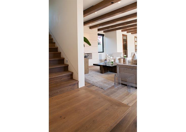 Interior Modern Homes