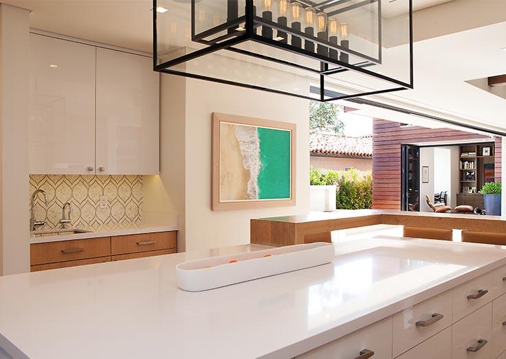 Modern & Contemporary Kitchens