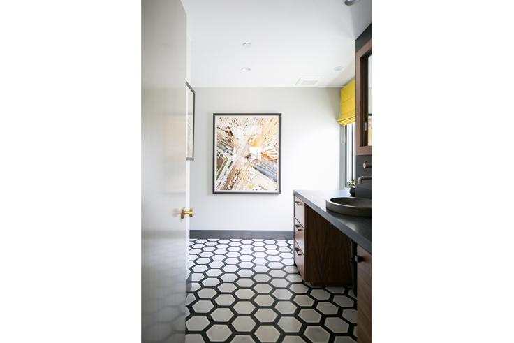 floore design