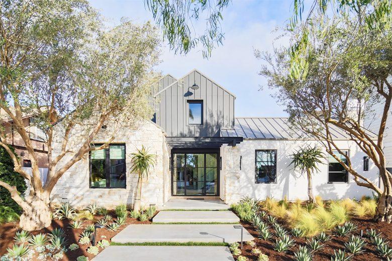 Custom Home Builder Orange County