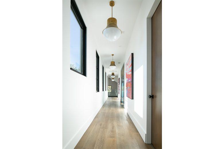 Custom Home Styles