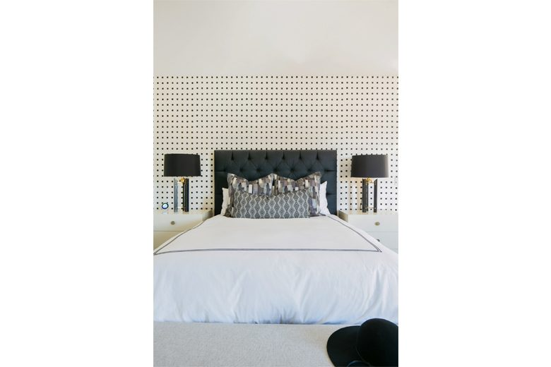 Ultra Modern Bedroom Designs